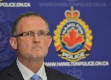 Det. Sgt Matt Kavanagh Tim Bosma death