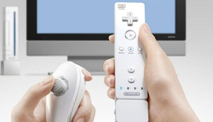 Wii (Photo Courtesy: Nintendo)
