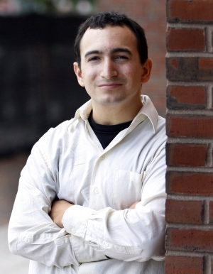 Joel Tenenbaum, illegally share music