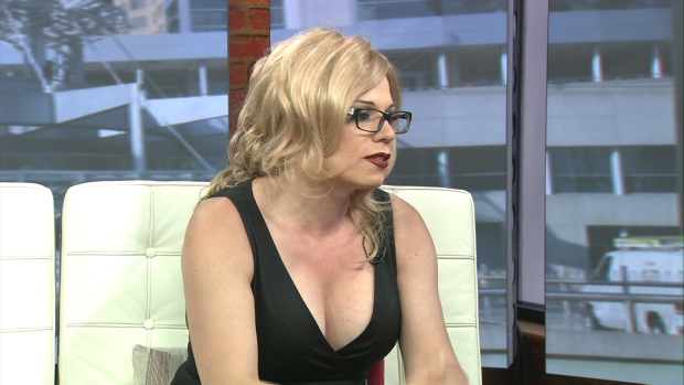 lexi edmonton transsexual