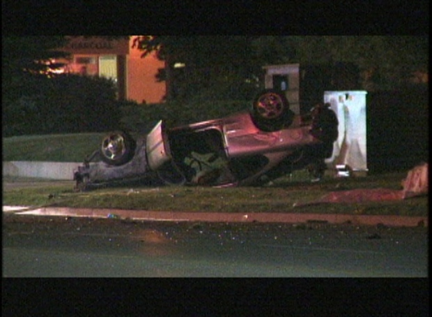One man killed in Vaughan accident | CP24 com