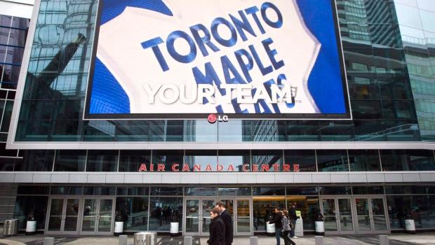 Maple Leafs file