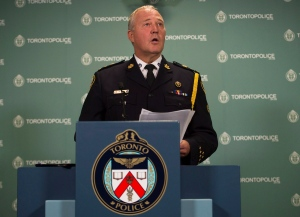 Full text: Police chief's statement on Yatim death