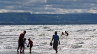 Wasaga Beach tourism
