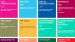 TIFF 2013 Programmes