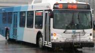 Transit announcement in York Region