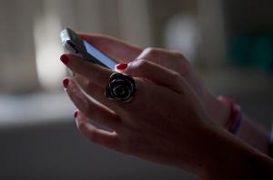 'Boyfriend Tracker' smartphone app