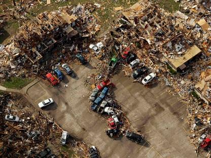 Missouri tornado now the deadliest in U