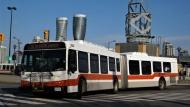 Mississauga Transit