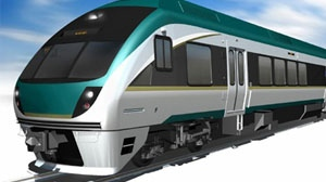 Metrolinx approves purchase of trains to link Unio