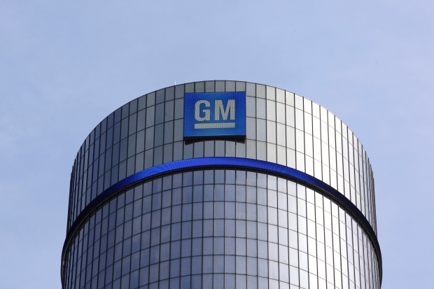 Workers at cami plant in ingersoll ont ratify agreement for Phone number for general motors