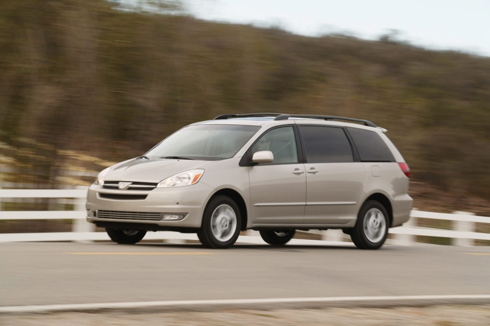 Beautiful Quick Link Toyota Sienna Recall