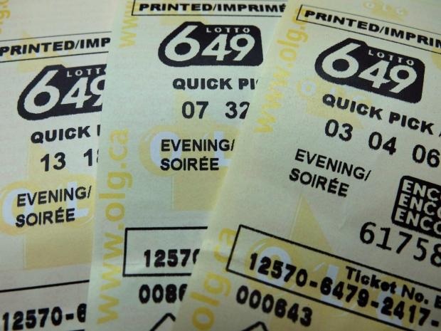 6 49 lotteries cta bus