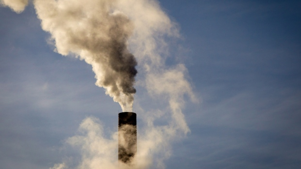 Canada emissions