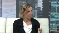 Karen Stintz to run for mayor