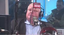 Mayor Rob Ford apologizes to Toronto