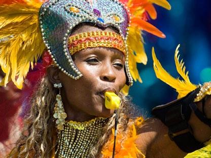 CP24 live streaming Caribbean Carnival parade | CP24 com