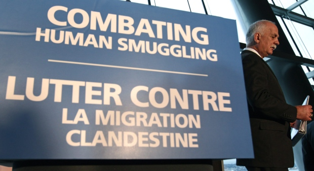 """an analysis of international terrorism concerning canadas borders Canadians have come to expect a strong analysis of the issues  canada's anti- money laundering and anti-terrorist financing regime (the regime)  moving """" dirty money"""" across international borders without involving."""