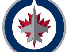 The Winnipeg Jets released their new logo on Friday, July 22, 2011. (THE CANADIAN PRESS/ho-Winnipeg Jets)