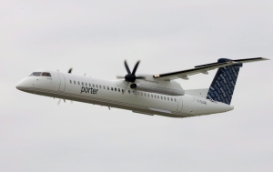 Porter Airlines flight status