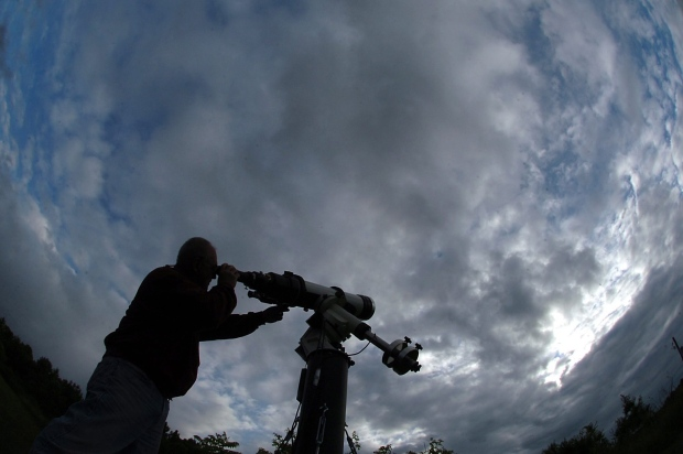 Montreal amateur astronomy