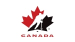 The logo for Hockey Canada is shown. (The Canadian Press/HO)