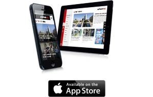 iOS version available on the App Store