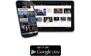 Android version available from Google Play
