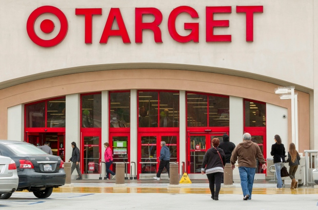 Shoppers react to Target breach