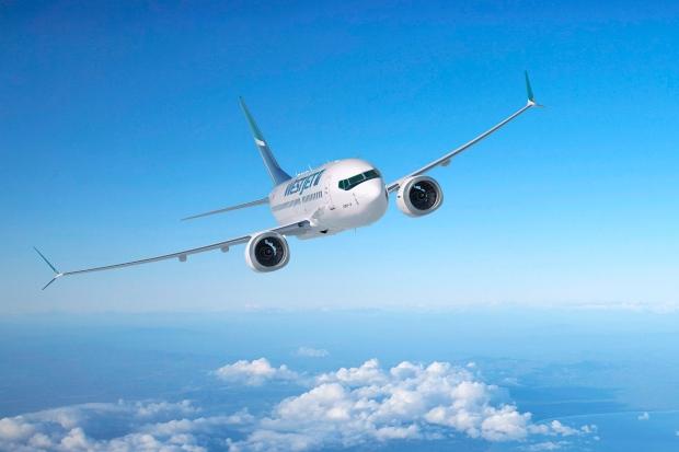 westjet airlines ltd investment strategy