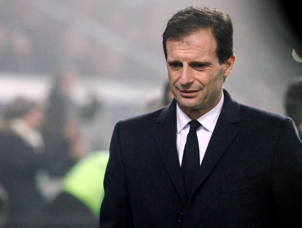 AC Milan fires manager Massimiliano Allegri   CP24.com
