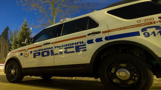 Man stabbed multiple times, backpack full of meat stolen in Oshawa: Police