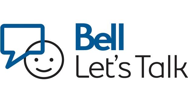 Image result for bell let's talk