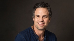 "In this Sunday, Jan. 19, 2014 photo, actor Mark Ruffalo of the film, ""Infinitely Polar Bear"" poses for a portrait at The Collective and Gibson Lounge Powered by CEG, during the Sundance Film Festival, in Park City, Utah.  (Photo by Victoria Will/Invision/AP)"