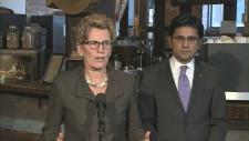 Ontario raises minimum wage to $11