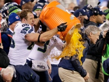 Seattle Seahawks win Super Bowl for first time