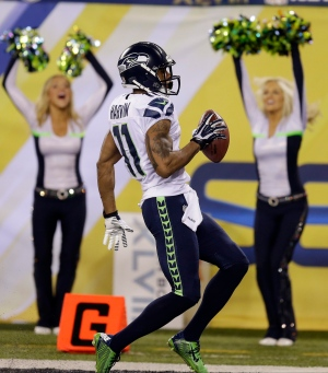 Super Bowl XLVIII Seattle Seahawks Denver Broncos