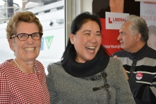 Thornhill byelection Wynne Sandra Yeung Racco