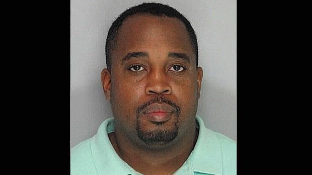 Jeffrey Simon Hubbard convicted Usher stepson