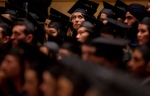 University graduates. (THE CANADIAN PRESS / Darryl Dyck)