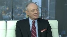 Doug Holyday says he's disapointed with Rob Ford
