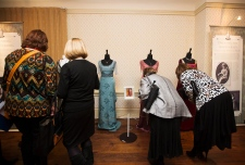 'Downton Abbey' duds on display at Toronto museum