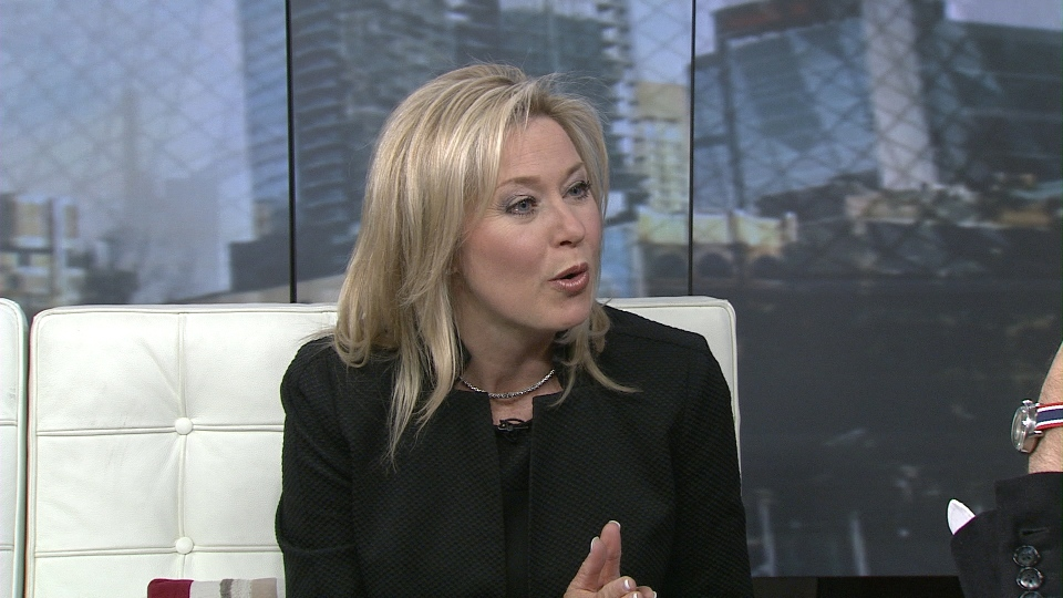 Mccallion Endorses Crombie In Mississauga Mayoral Race