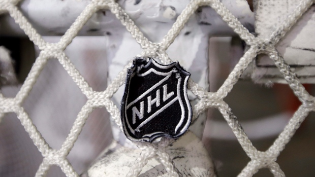 NHL logo file