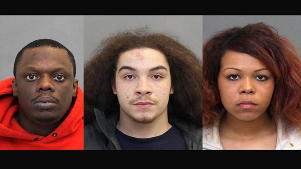 Juvenile prostitution suspects