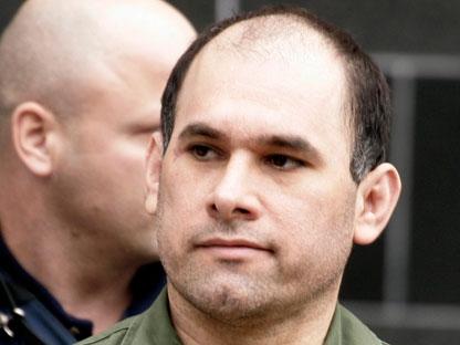 Nephew of ex-Gulf cartel boss arrested in Texas | CP24 com