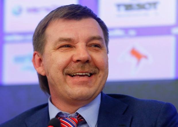 Oleg Znarok
