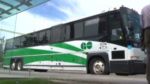 Concerned passenger reported GO bus driver who failed drug and alcohol test: Metrolinx
