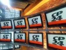 cp24 newsroom