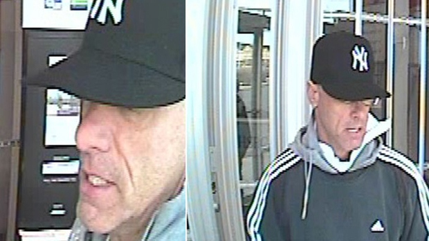 Police to announce $100,000 reward for 'Vaulter Bandit'